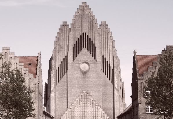Church_Grundtvig_Copenhagen