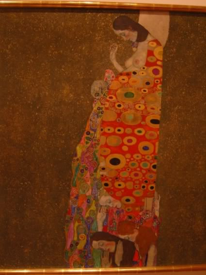 klimt_hope_2_painting