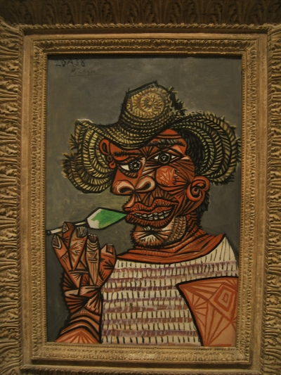 picasso_man_with_lollipop