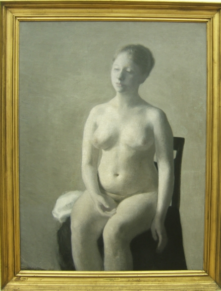 Hammershoi_Female_Nude_1889