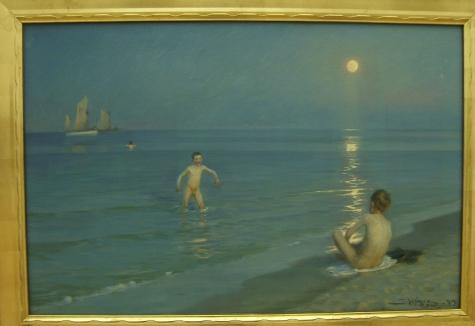Peder_Severin_Kroyer_Boys_Bathing_at_Skagen