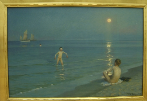 Peder_Severin_Kroyer_Boys_Bathing_at_Skagen