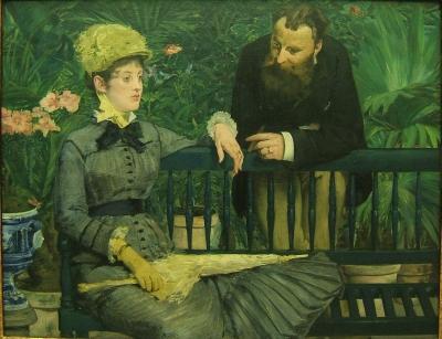 Conservatory_Edouard_Manet