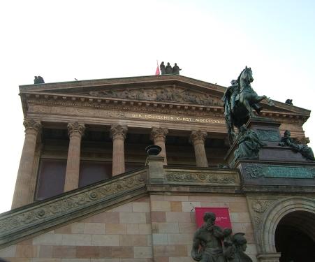 National_Gallery_Berlin_Art