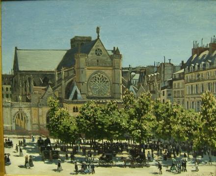 Saint_Germain_Paris_Monet