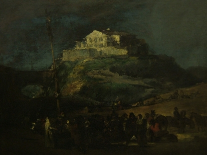 The_Maypole_Goya