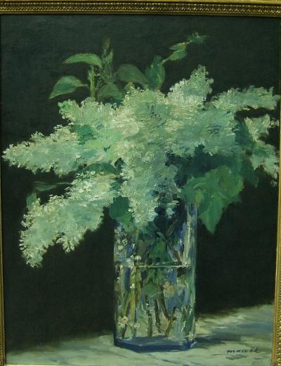 White_lilac_Edouard_Manet