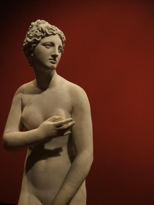 pergamon_goddess_aphrodite_Statue