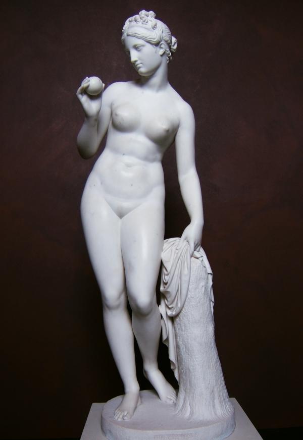 Venus with Apple