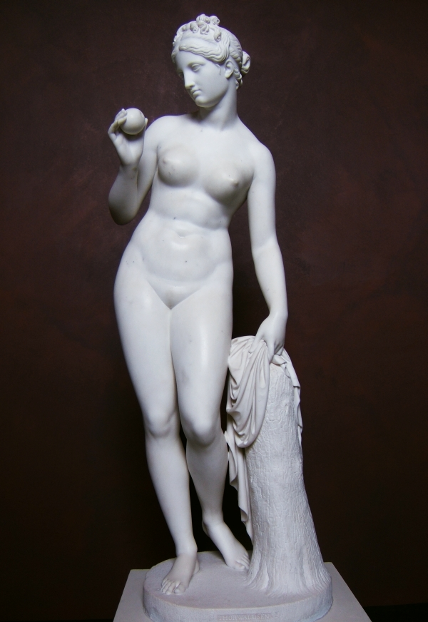 Venus with Apple