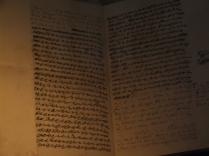 kirkegaard's handwriting - 4