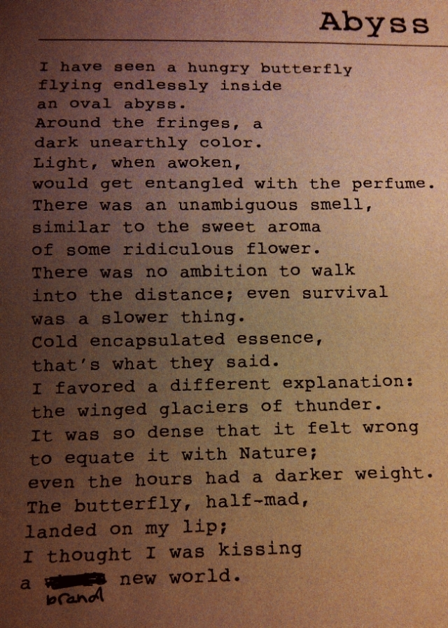 abyss_contemporary_poem